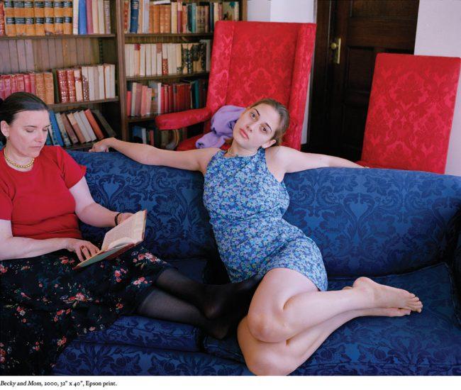 Jessica Todd Harper PDN 30 2005