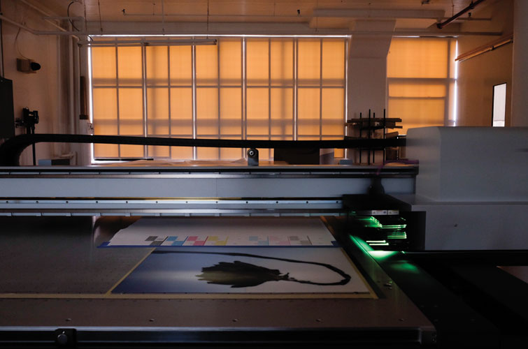 What Photographers Need To Know About UV Printing