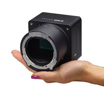 phase one unveils compact and light ix150 digital medium