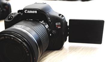 Canon Debuts EOS Rebel T3i and T3 Digital SLRs (Test Images