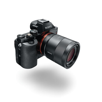 Camera Review: Sony\'s Full-Frame Alpha A7R | PDN Online