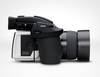 Camera Review: Hasselblad H5D-50C | PDN Online