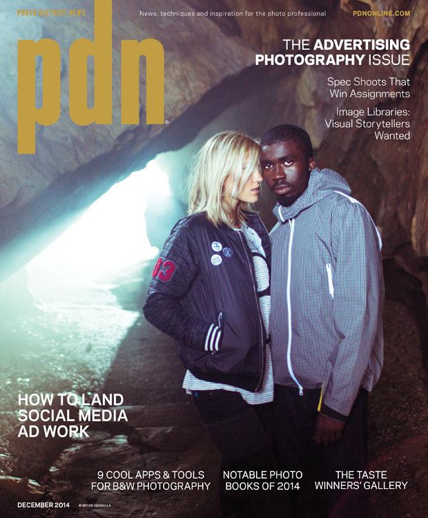 The Advertising Photography Issue C Bryan Derballa