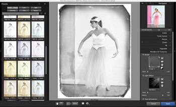 10 Software Plug-Ins for Portrait Photography | PDN Online