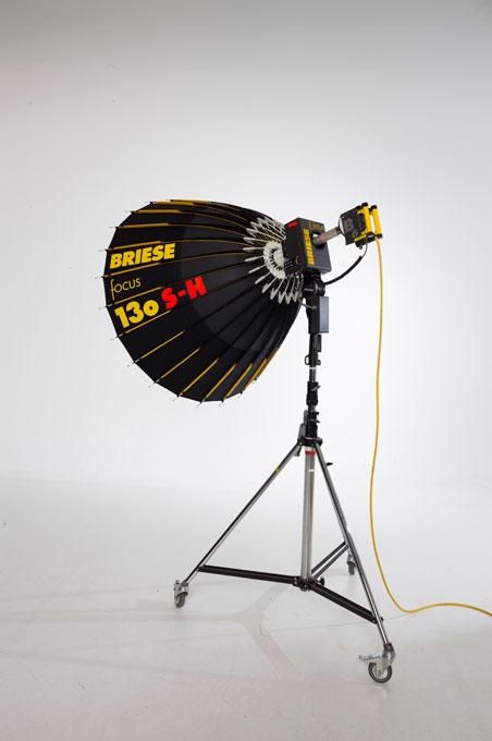 Briese Lichttechnik Focus.2 Reflectors