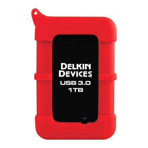Delkin Devices RhinoDrive