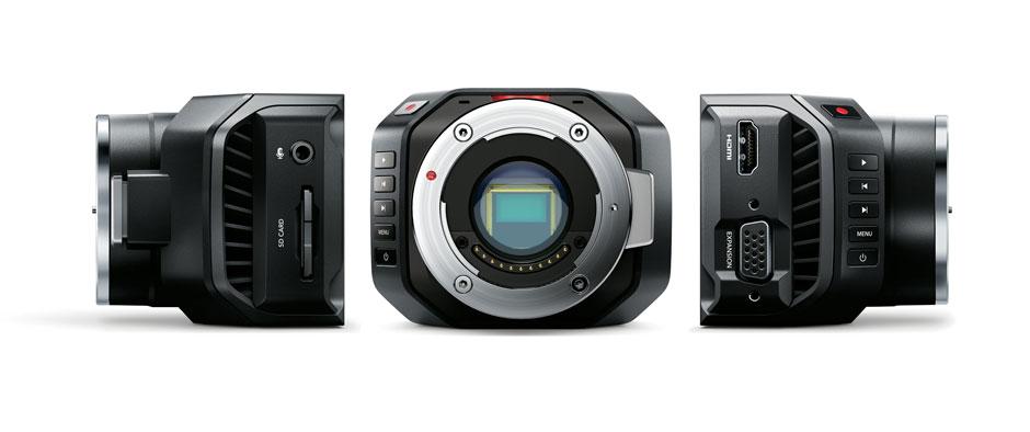 Camera Review: Blackmagic Design Micro Cinema Camera   PDN