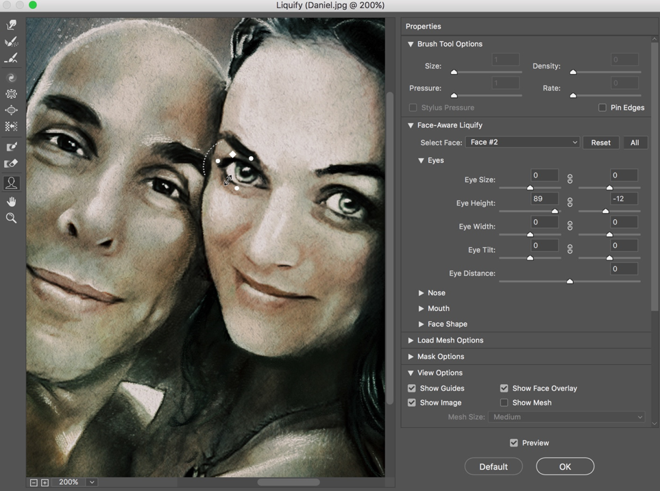 Here's What's New in Photoshop CC 2017 | PDN Online