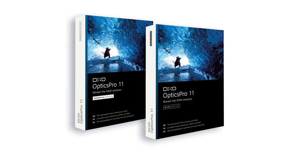 Software Review: DxO OpticsPro 11 Elite