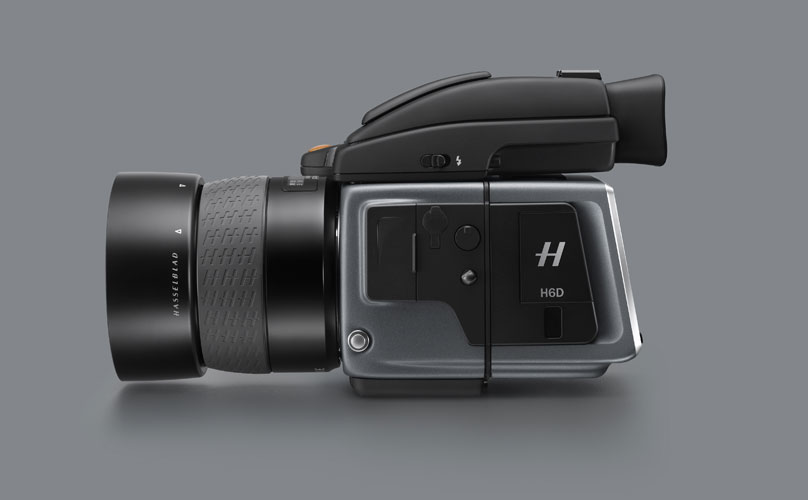 Camera Review: Hasselblad H6D-50c