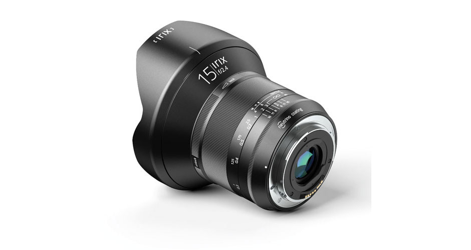 Lens Roundup: 15 Great Wide-Angle Lenses for DSLRs and Mirrorless ...