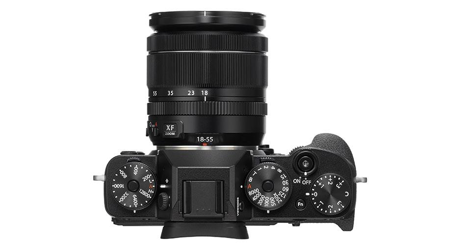 Camera Review Fujifilm X T2 Pdn Online