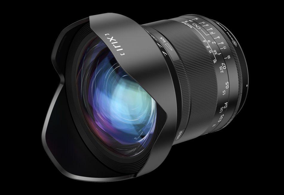 TH Swiss Debuts Irix 11mm f/4 Full Frame Lens   PDN Online