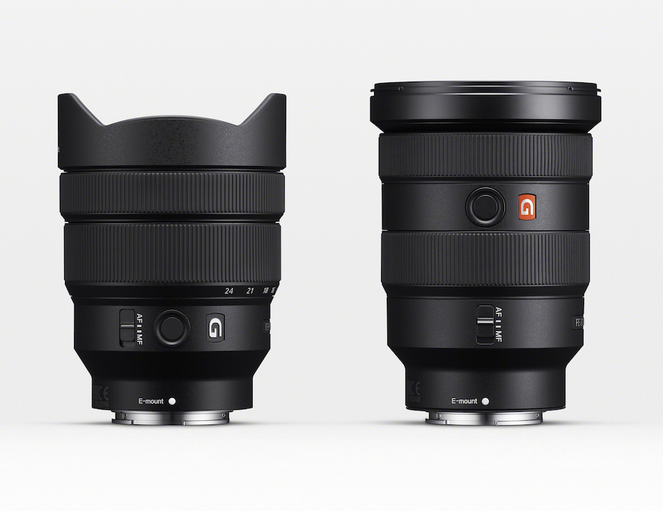 Sony Adds a Pair of Wide-Angle Zoom Lenses to Full Frame Lineup ...