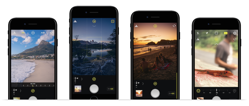 Halide App Promises Leica Like Experience From An Iphone