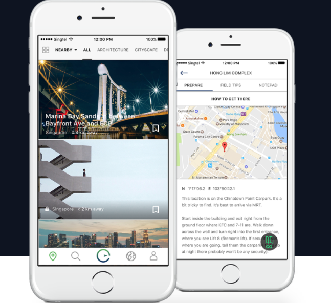Explorest Could Help You Find Your Next Great Photo Shoot Location