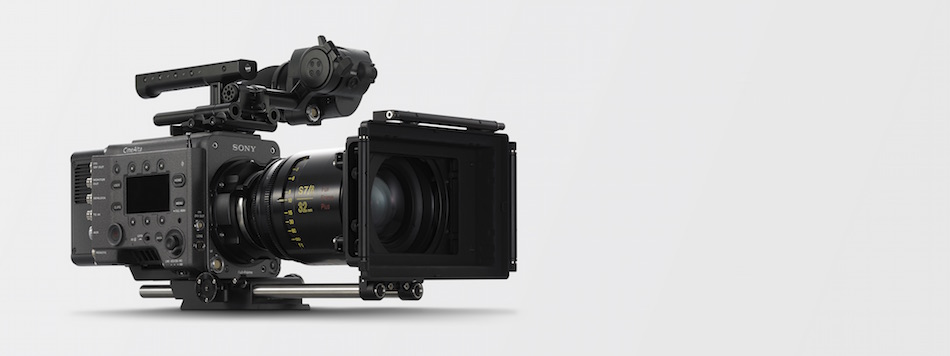 Sony Unveils Venice, A Full Frame Cinema Camera | PDN Online