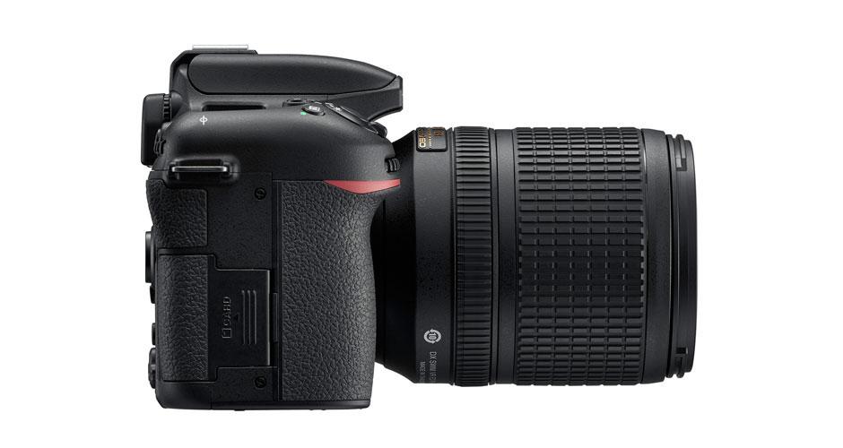 Camera Review: Nikon's D7500 | PDN Online