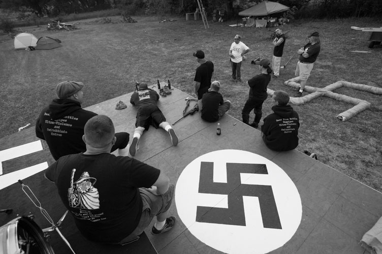 On Documenting White Supremacy: Photojournalists Share Experience, Advice and Warnings