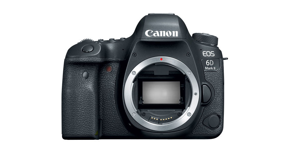 Camera Review: Canon's Full-Frame 6D Mark II