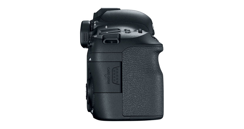Camera Review: Canon's Full-Frame 6D Mark II | PDN Online