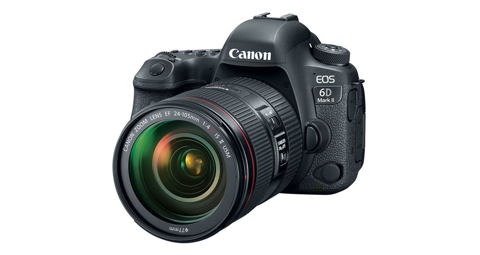 Camera Review: Canon\'s Full-Frame 6D Mark II | PDN Online