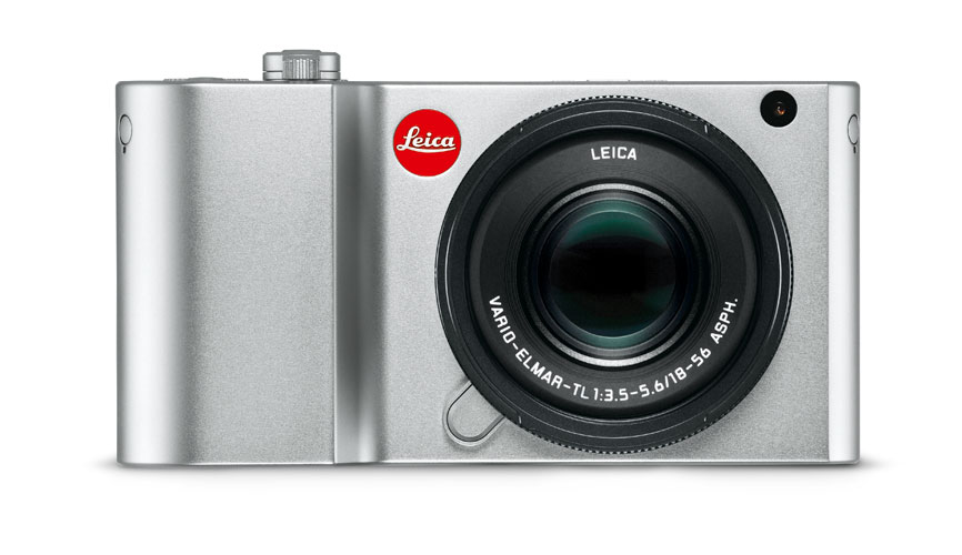 Camera Review: Leica TL2 Mirroless