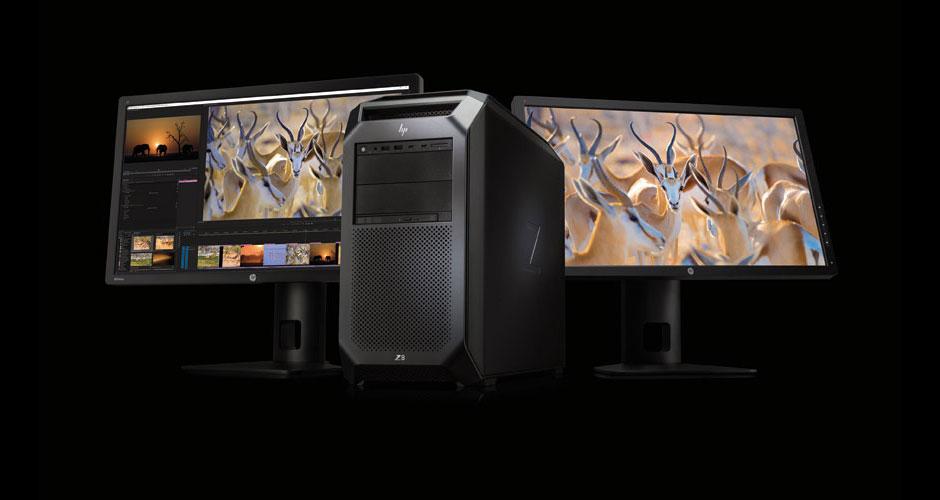 Object of Desire: HP Z8 G4 Workstation | PDN Online