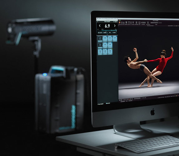 Power Pack Review: Broncolor's Scoro S | PDN Online
