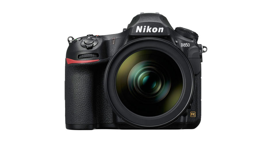 Camera Review: Nikon D850 DSLR