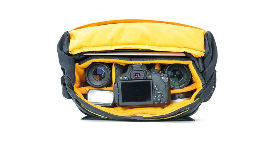 15 Great Camera Bags For Gear Of All Sizes