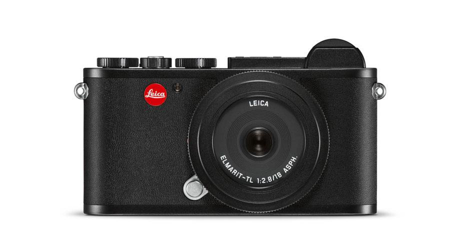 Camera Review: Leica CL