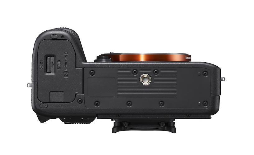 The Sony A7 Iii Offers High Dynamic Range Rapid