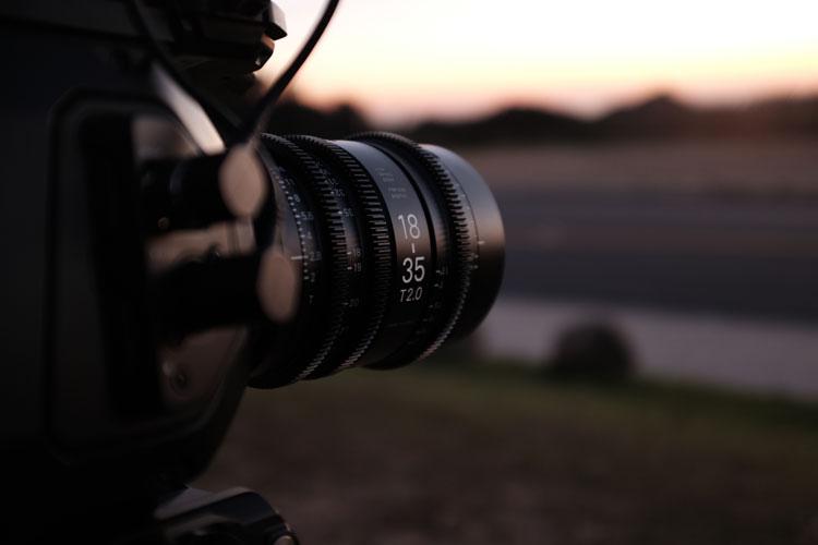 5 Budget-Friendly Cine Lenses