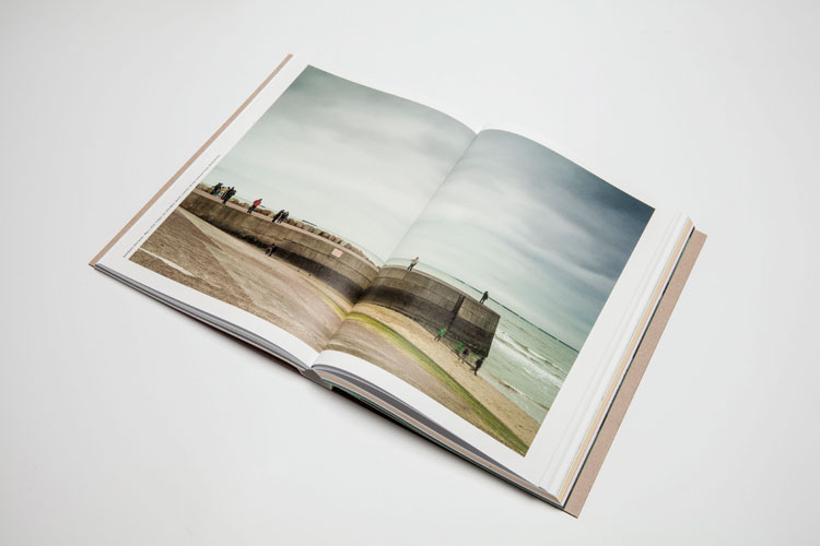 The Art and Process of Sequencing Photo Books