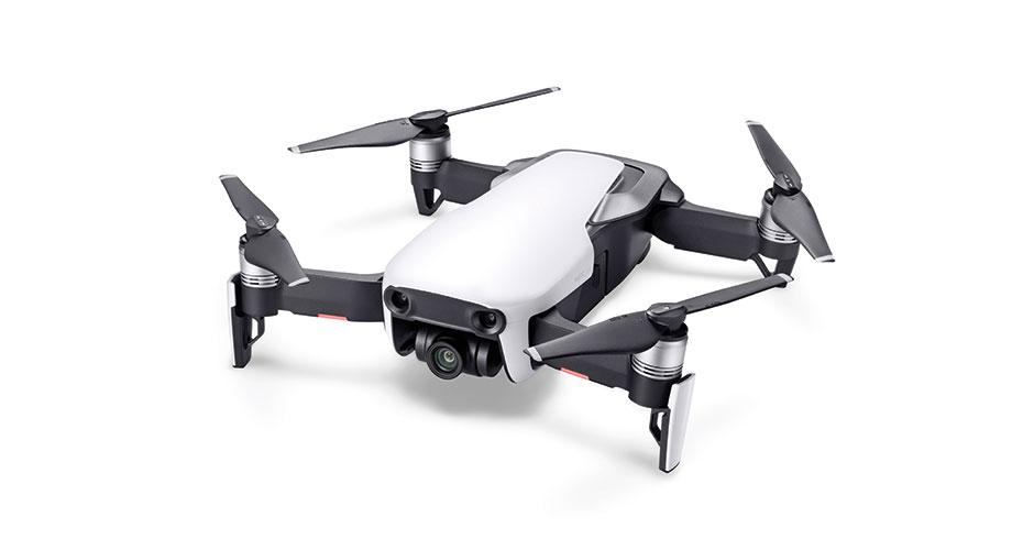 Review: DJI Mavic Air Foldable Drone   PDN Online