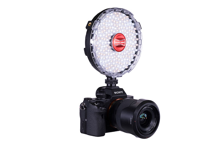 5 Must-See Compact LEDs at PHOTOPLUS 2019   PDN Online