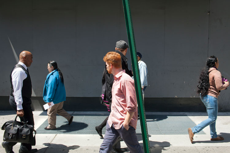 Q&A: Gus Powell on Street Photography as Poetry   PDN Online