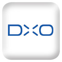 DxO Photo Lab 1.2 logo