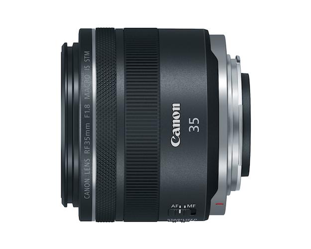 RF 35mm Macro