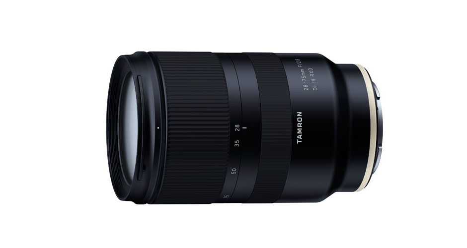 Lens Review: Tamron 28-75mm f/2.8 Sony E-mount Lens