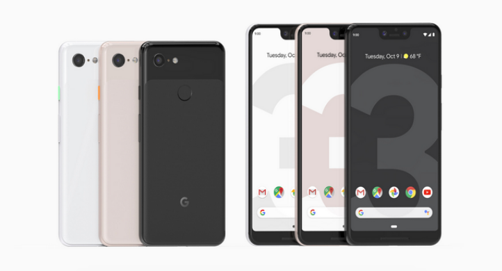 Google's Coup: Annie Leibovitz Is Shooting with the Pixel 3