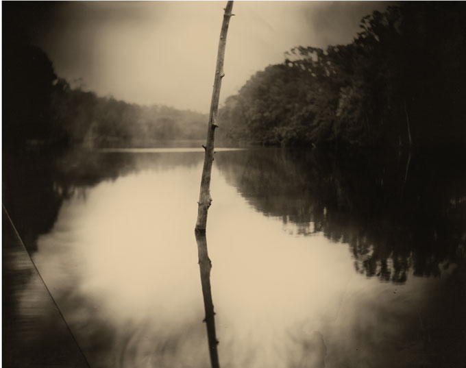 © Sally Mann /Courtesy of the New Orleans Museum of Art: Collection of H. Russell Albright, M.D.