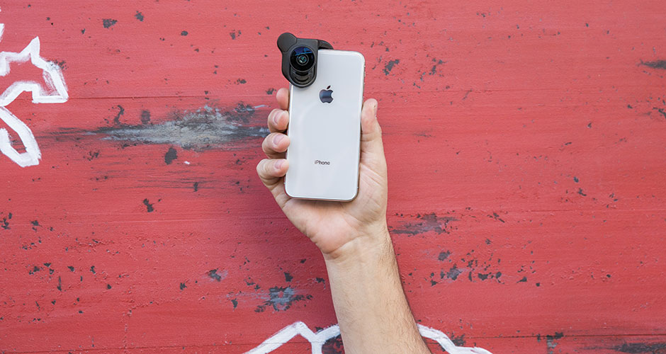 Going Mobile: Fifteen Accessories for Mobile Photos and Filmmaking