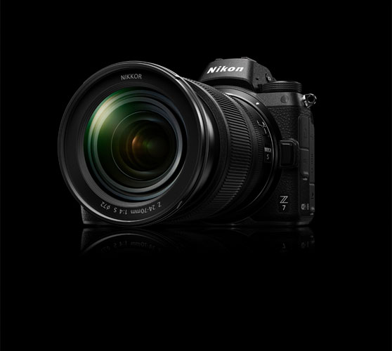Here Are the New Features Coming to the Nikon Z Series Cameras