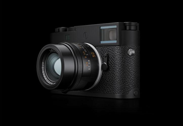 Camera Review: Leica M10-P/D