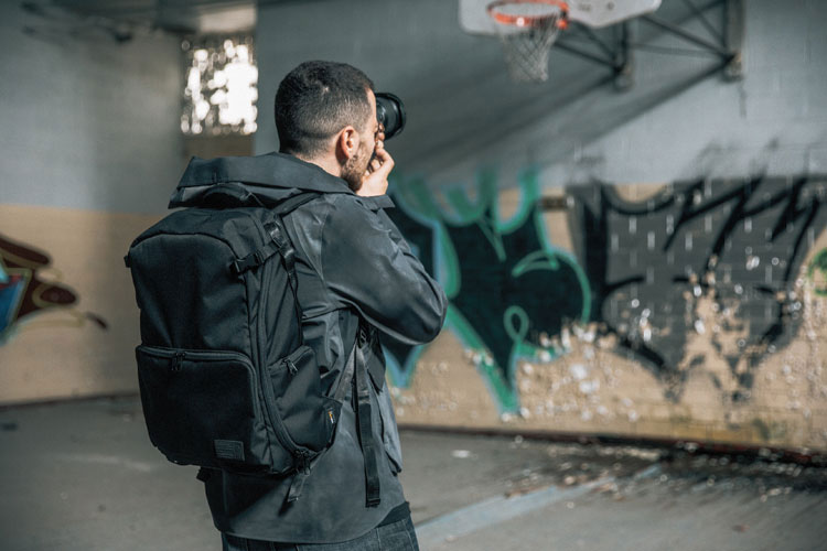 15 Travel-Worthy Bags for Photographers and Filmmakers