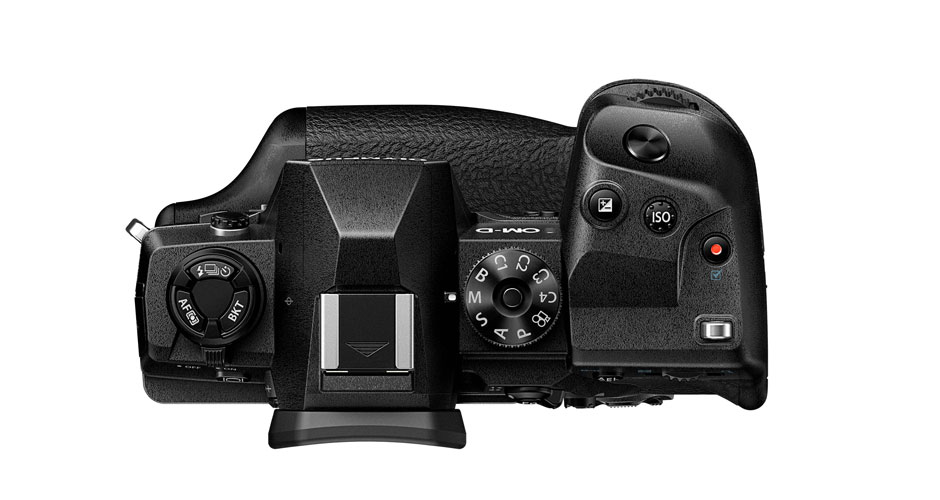 design de qualité a626a 43705 Olympus OM-D E-M1X Camera Review