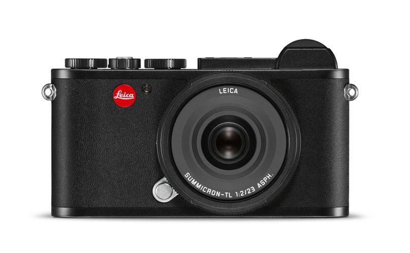 Object of Desire: Leica CL Street Kit
