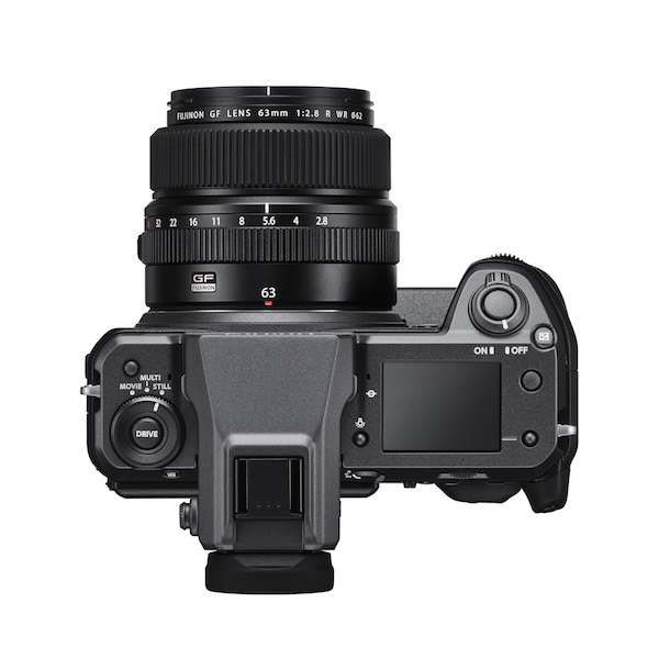 Fujifilm Launches 100-Megapixel GFX100 Medium-Format Camera